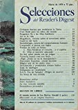 SELECCIONES DEL READER'S DIGEST (Ciclópeas fuerzas que modelaron la tierra; Compruebe si piensa con lógica; Desconocido y prometedor Océano Índico)