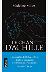 Le chant d'Achille Mass Market Paperback