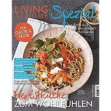 Living at Home spezial 22 -: Herbstküche zum Wohlfühlen