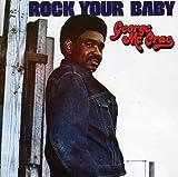 Songtexte von George McCrae - Rock Your Baby