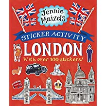 London: Sticker Activity