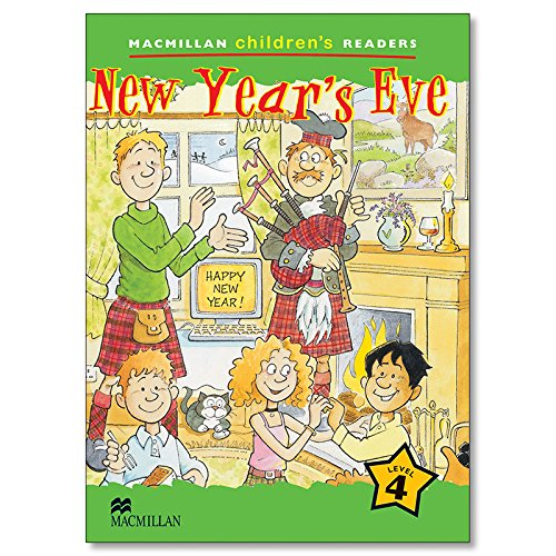New Year's Eve: Level 4 par C. Palin