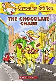 The Chocolate Chase (Geronimo Stilton #67), Volume 67