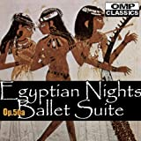 Egyptian Nights Ballet Suite, Op. 50a: V. Snake-Charmer usato  Spedito ovunque in Italia