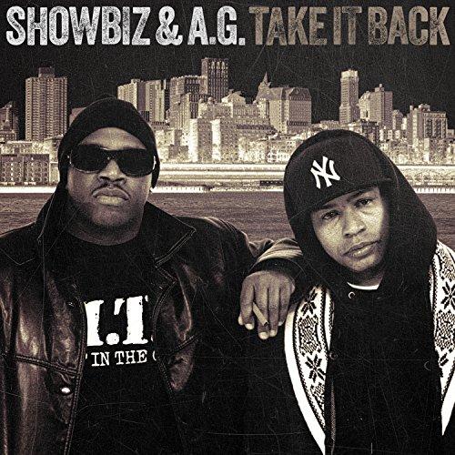 Take It Back [Explicit] (Und Ag Showbiz)
