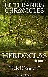 Herdoclas: Sekth'amen (Litterandis Chronicles t. 1)