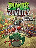 Plants vs Zombies, Tome 7
