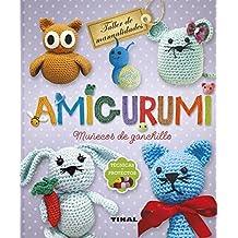 Amigurumi (Taller de manualidades)