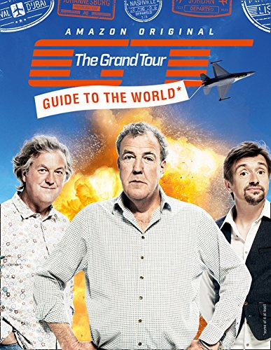 The Grand Tour Guide to the World por Jeremy Clarkson