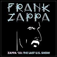 Zappa '88: The Last U.S. Show (Ltd. 2 CD)