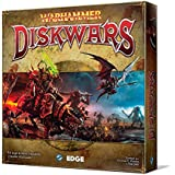 Warhammer: Diskwars - Juego de mesa (Edge Entertainment EDGWHD01)