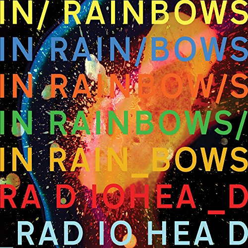 Price comparison product image In Rainbows [VINYL]