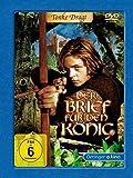 Der Brief für den König (DVD)