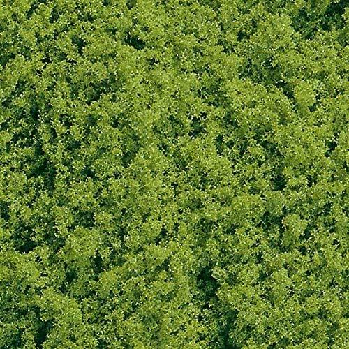 Auhagen 76661Nieve Primavera Verde Fina de Espuma