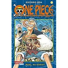 One Piece, Band 8: Wehe, du stirbst!