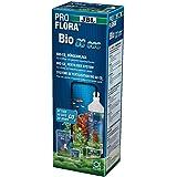 JBL ProFlora Bio80 Eco 2 Bio 64449 - Fertilizante de CO2 para acuarios de 12-80 litros
