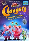 Clangers: The Singing Asteroid [DVD]