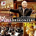Neujahrskonzert 2014 (Ltd. Edition)