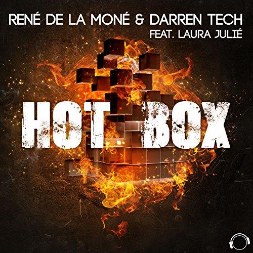 Hot Box (Radio Edit)