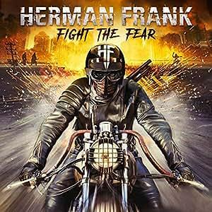 Fight the Fear (Digipak)