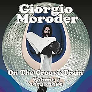 On The Groove Train Vol. 2 1974-1985