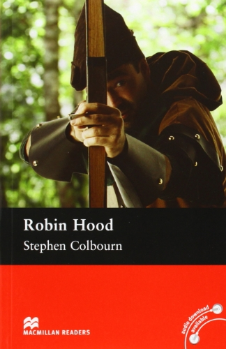 Robin Hood Macmillan Reader Pre-intermediate Level