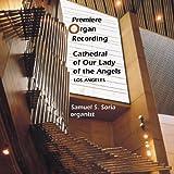 Premiere Organ Recording