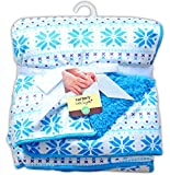 Baby Station Carter's Blanket (Blue Star...