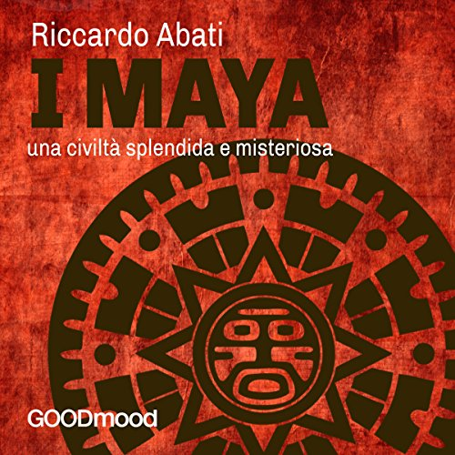 I Maya  Audiolibri