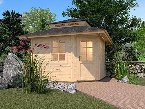 weka Gartenhaus 149