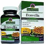 Nature's Answer, Boswellia, 400 mg, 90 V...