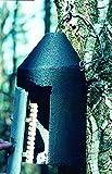 Schwegler Naturschutzprodukt Fledermaus Höhle Nistkasten Nistschutz Fledermaushöhle 2F mit doppelter Vorderwand