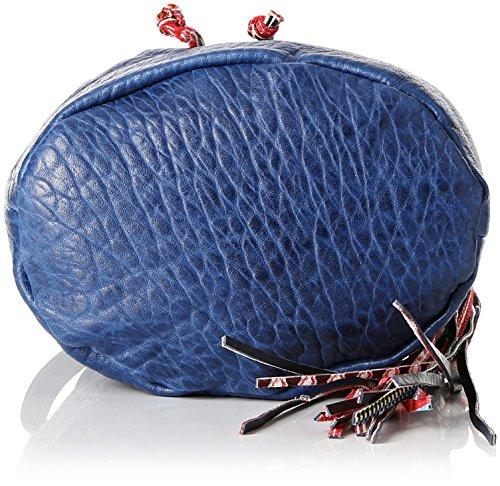 Aridza Bross Tali, Sac bandoulière Bleu (Electrique)