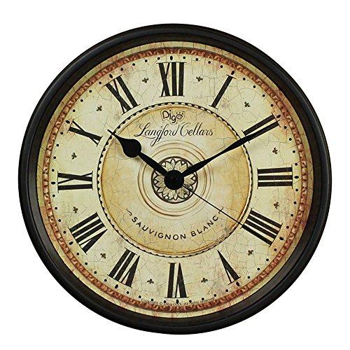 Wall Clock,...
