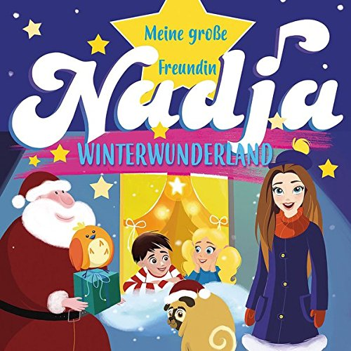 Winterwunderland (Meine große Freundin Nadja) Lowel Studio