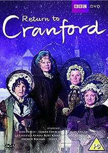 Cranford: Return To Cranford [Edizione: Regno Unito] [Edizione: Regno Unito]