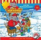 Benjamin Blümchen und der Weihnachtsmann