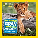 Best En mí Libros - Mi primer gran libro de los animales Review
