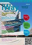 iWay Magazine Mayo 2015: iWay Magazine Revista de estilo de Vida Mayo 2015