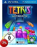 Ubisoft Tetris Ultimate PS Vita