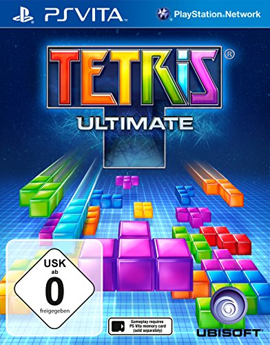 Tetris Ultimate [PlayStation - Ps Vita M Spiele
