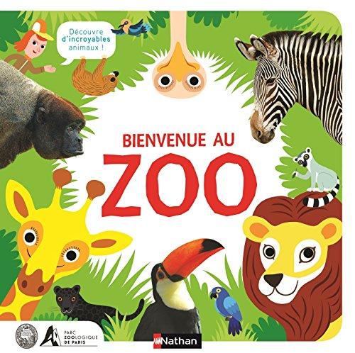 Bienvenue au zoo (ANIMA VINCENNES) par Elizabeth Quertier