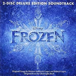 Frozen [Deluxe Edition]