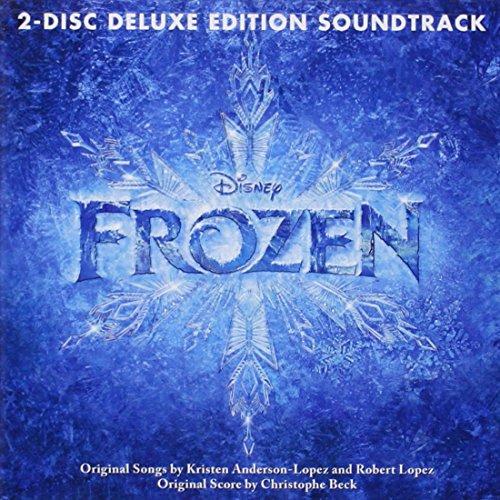 Preisvergleich Produktbild Frozen [Deluxe Edition] [Digipack]