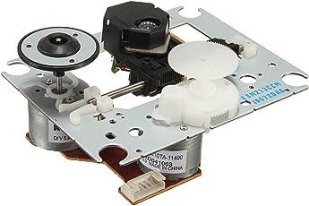 Rishil World Laser Lens with Mechanism Optical Pick up Unit for Sony KSM213CCM KSS-213C