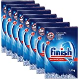 Finish Spezialsalz, 8er Pack (8 x 1.2 kg)