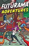 Futurama Adventures (Simpsons Futurama)