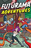 Futurama Adventures (Simpsons Futurama)