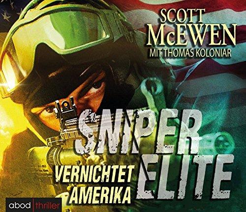 Preisvergleich Produktbild Sniper Elite: Vernichtet Amerika