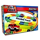 Enlarge toy image: HGL SV11620 Create a Road Flexible Track Toy